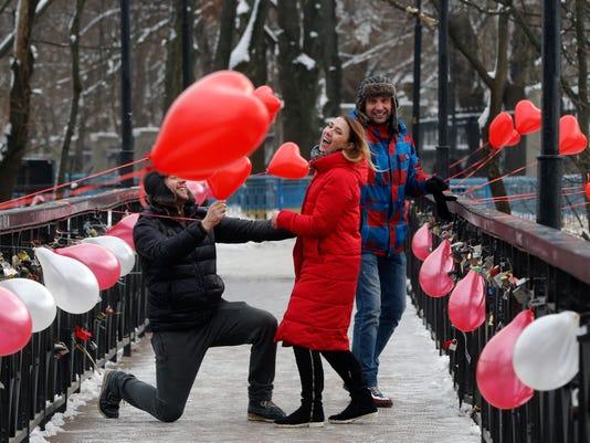 Valentine S Day History St Valentine Was No Patron Of Love