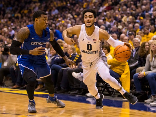 Marquette and Creighton are two Big East teams that could stage surprise runs in the NCAAs.