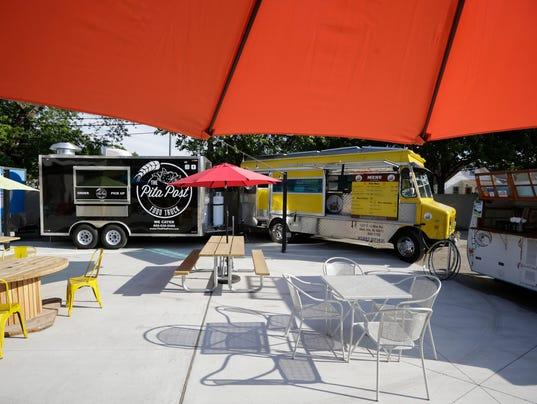 Delectabowl Food Truck Detroit