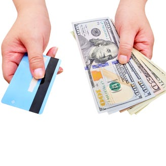 How do I get out of $50,000 in credit card debt: personal loan or repayment plan?