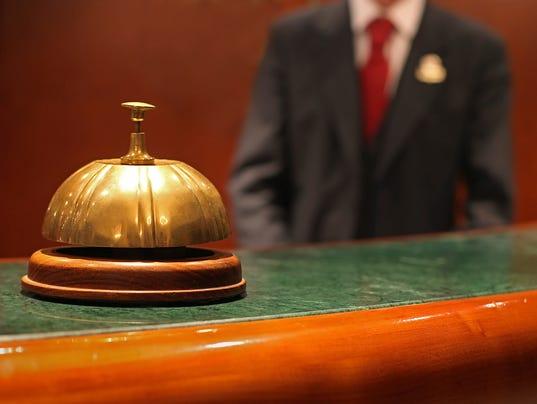 10 Dirty Little Secrets of Hotels