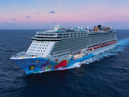New Orleans To Get Its Largest Cruise Ship Ever - Cruise ships new orleans