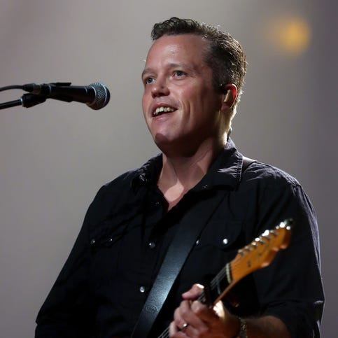 'I'm hinged': Jason Isbell pokes fun at GOP remarks during Bredesen rally with Ben Folds