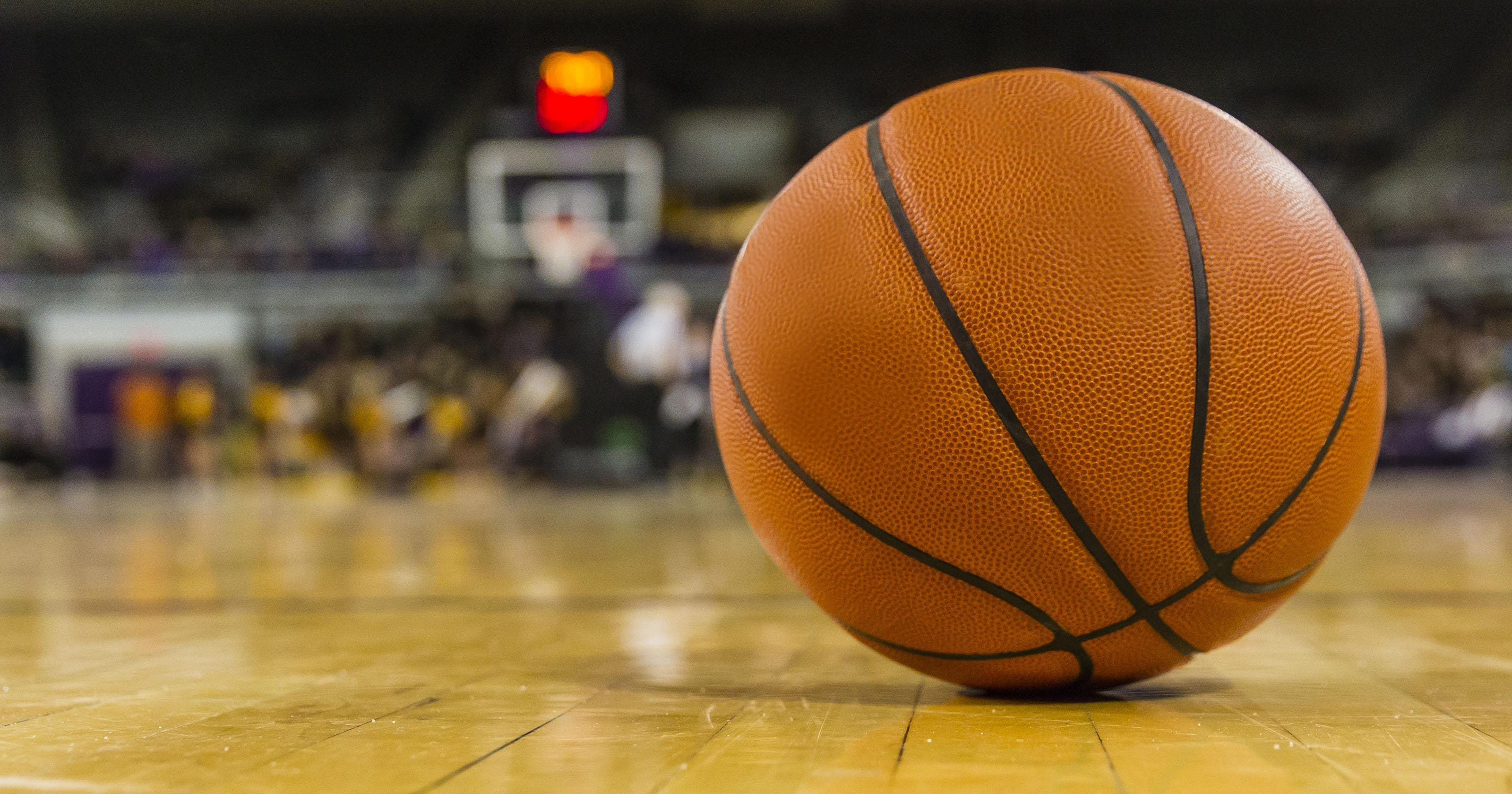IHSAA basketball games postponed because of weather and road