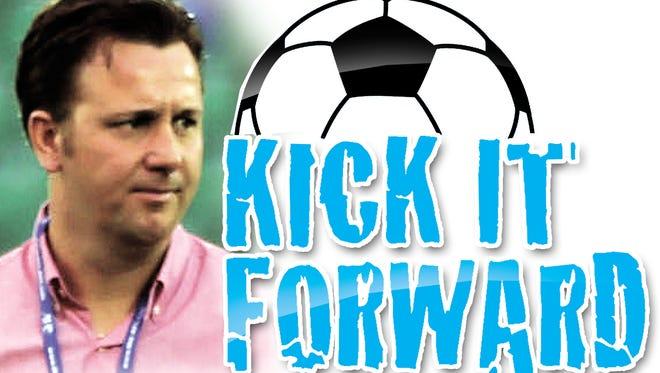 Kick It Forward