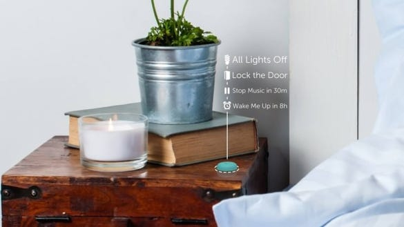 Flic The Wireless Smart Button
