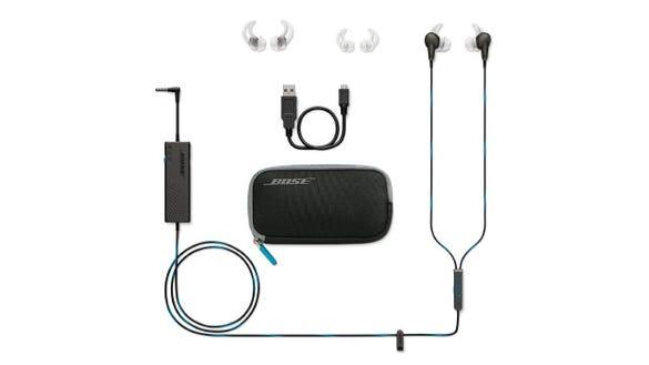 Bose QuietComfort 20 Earbuds