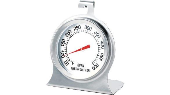 Admetior Kitchen Thermometer