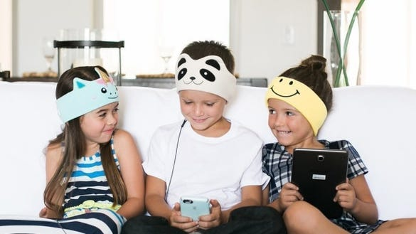 CozyPhones Kids Headphones