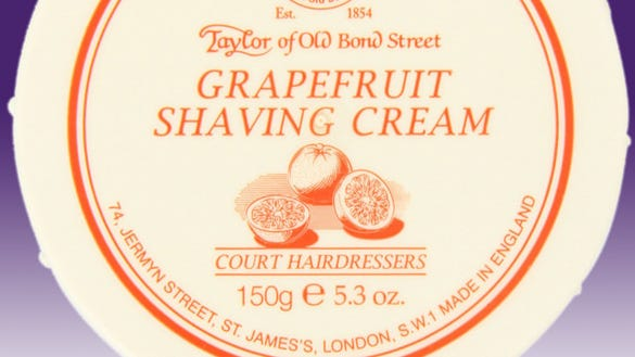 Taylor of Old Bond Street Shaving Cream