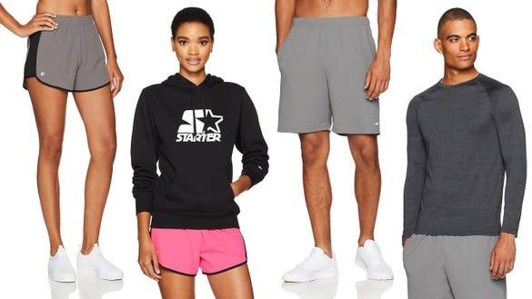 Activewear Deals on Amazon
