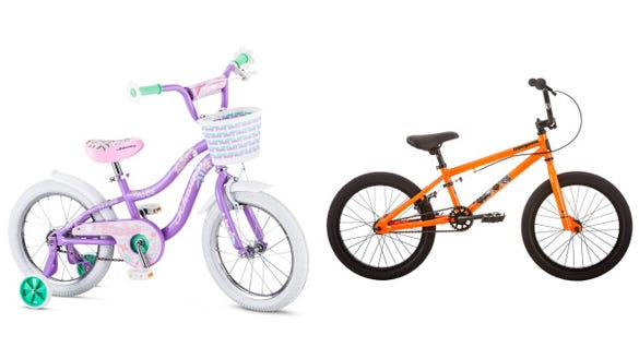Bike Deals on Amazon