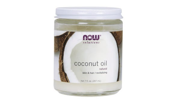 Now Food Coconut Oil