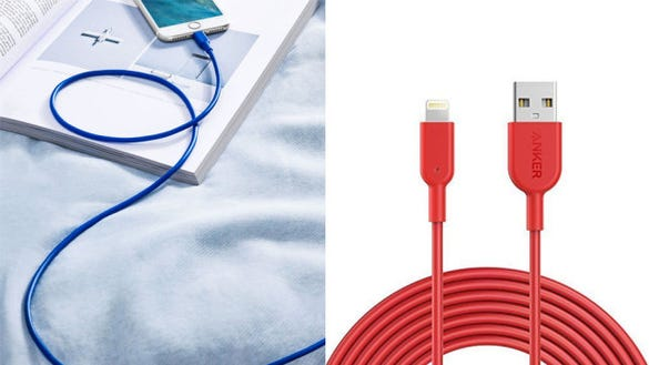 Anker Powerline II Lightning Cable