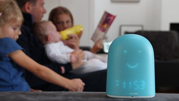 Urban Hello REMI Sleep Monitor