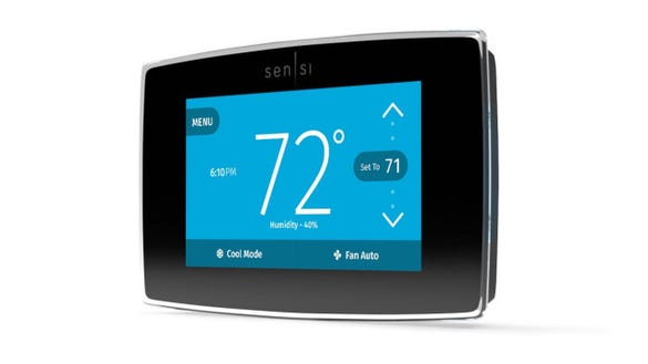 Emerson Sensi Smart Thermostat