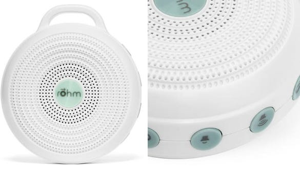 Marpac Rohm White Noise Machine