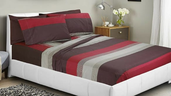 Nestl Bedding Sheet Set