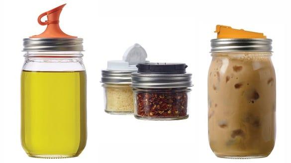 Jarware Mason Jar Lids