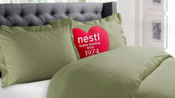 Nestl Duvet Set