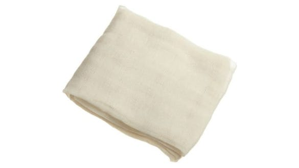 Regency Natural Cotton Cheesecloth