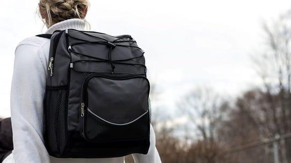 OAGear Backpack