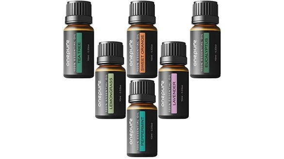 Onepure Aromatherapy Essential Oils Gift Set