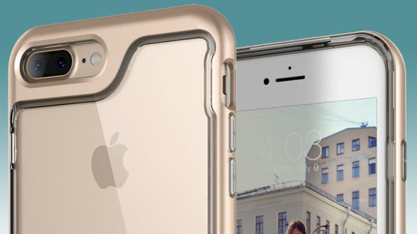 Caseology Iphone  Plus Case