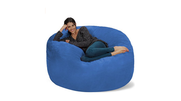A Bean Bag Chair