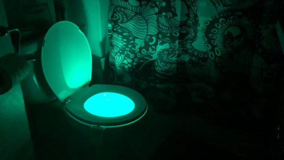 Vintar Toilet Nightlight