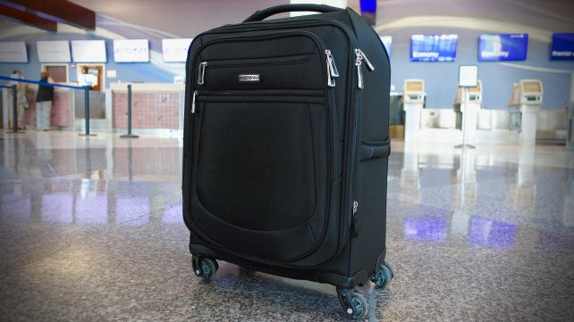 The Best Carry On Luggage Is At Its Lowest Price Ever On Amazon Right Now
