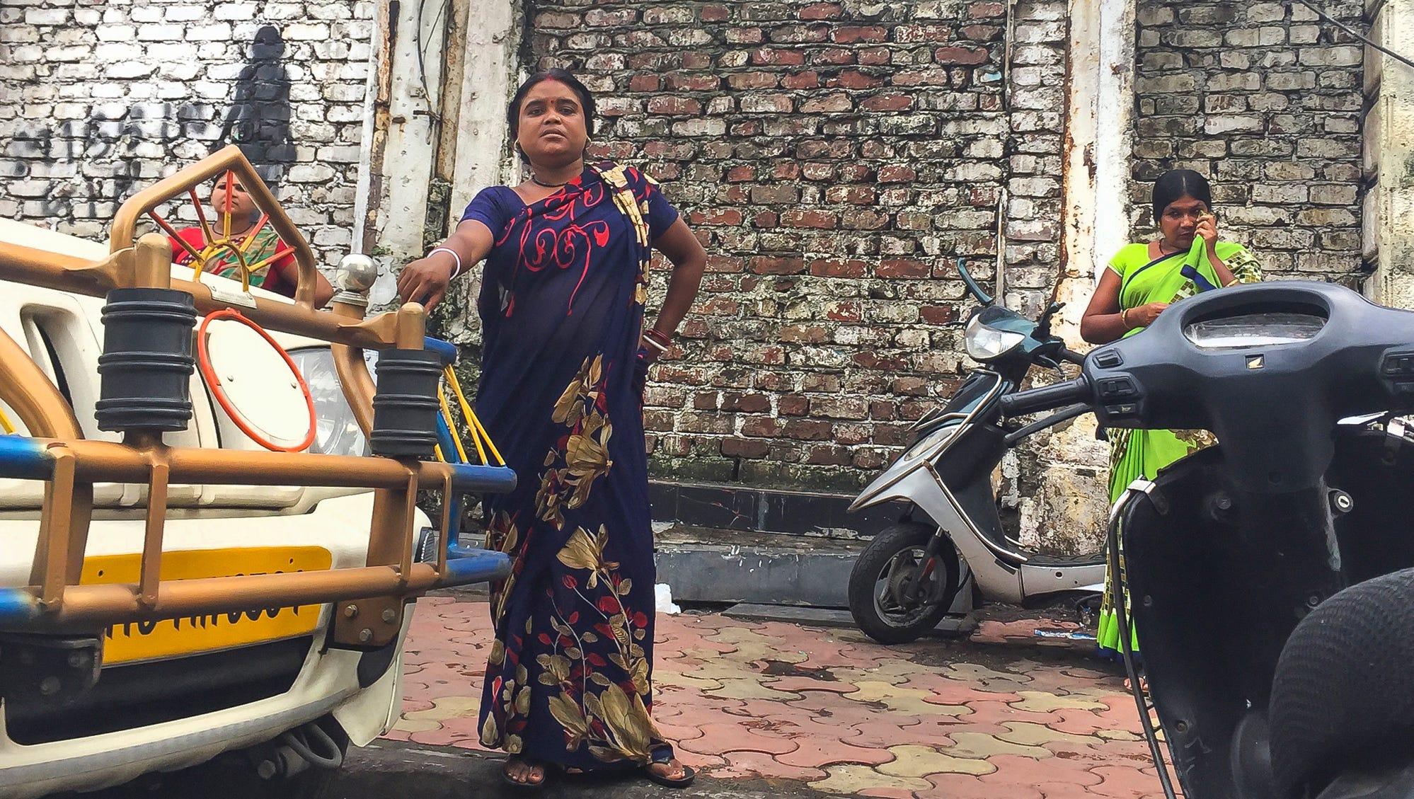 Teini sex Mumbaissa