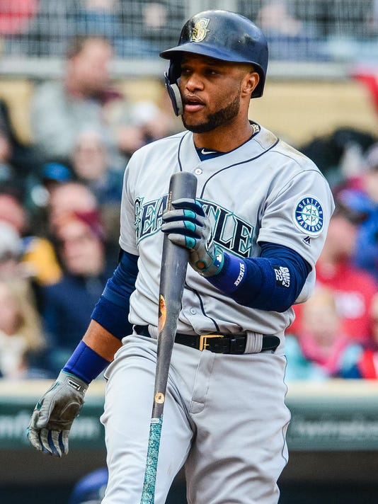 MLB: Seattle Mariners at Minnesota Twins