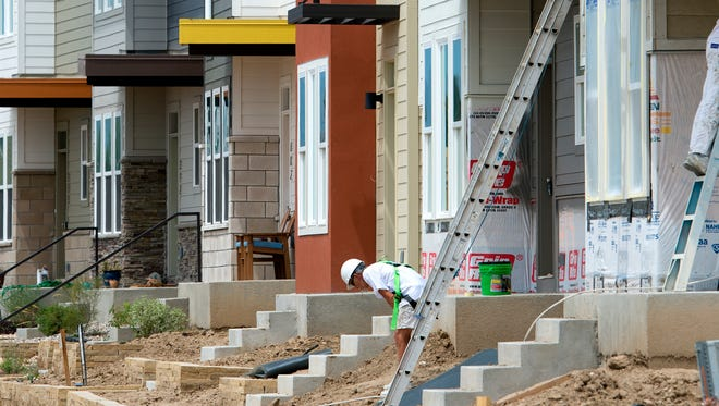 74 more homes are being planned in Old Town North off Vine Drive in north Fort Collins.