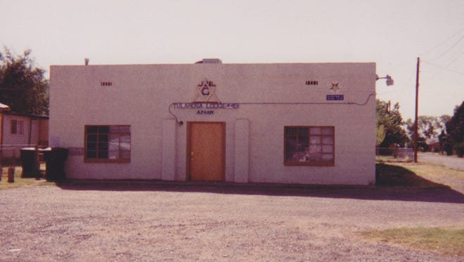 The Tularosa Masonic Lodge No. 49 will be 100 years old on Oct. 13, 2015. The Tularosa Lodge was chartered by New Mexico Grand Lodge of Masons Ancient Free and Accepted Masons in Albuquerque, New Mexico. Tularosa has 11 masons petition the Grand Lodge in March of 1915 and received a charter in October of that year, according to a Lodge No. 49 Press Release. They were sponsored by the Sacramento Masonic Lodge No. 24. Today the Tularosa Masonic Lodge counts 92 in its membership and are active in the community. The group awards scholarships to High School Seniors each year and they have assisted residents with aid for health issues, their press release said. The group meets at 411 Higuera Street in Tularosa on the second Monday of each month at 7:30 p.m.