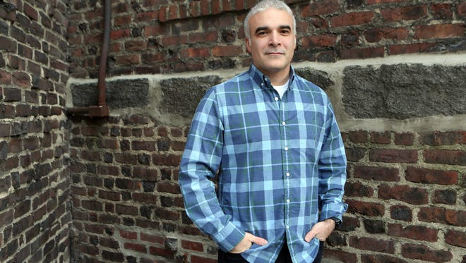 Dan Bova from Larchmont, is a humor columnist for The Journal News and lohud.com.