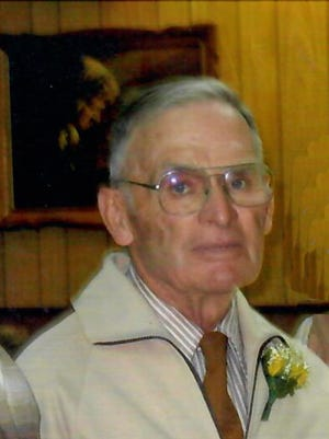 Harold Greenlee, 91