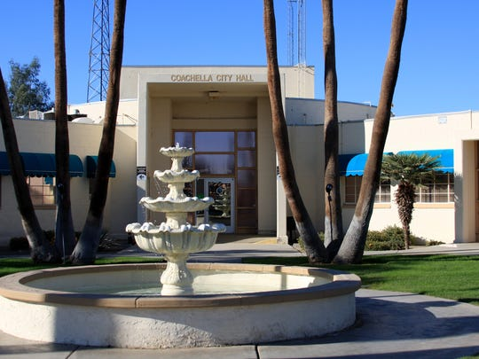 The Coachella City Council on Wednesday will vote to require members of the city's commissions reside in the city.