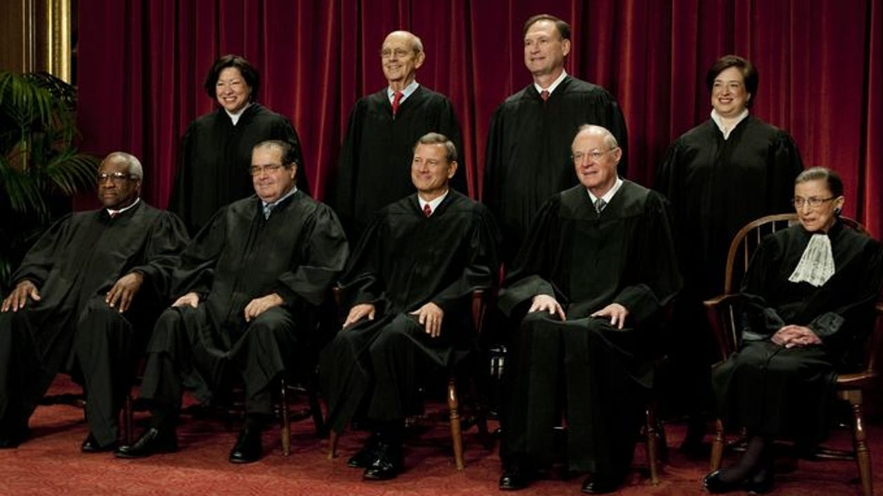 What you need to know about how the Supreme Court works