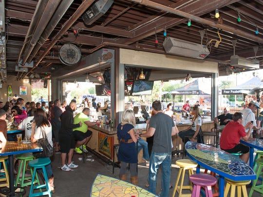 Sandbar Mexican Grill | Join the fan group, Lambeau