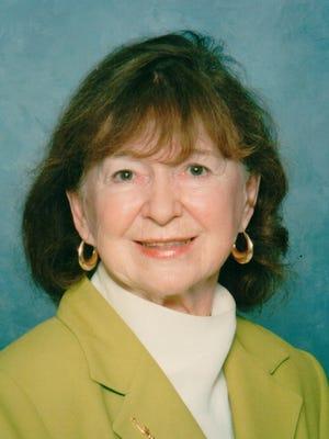 Shirley Phillips