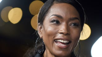 Angela Bassett celebrates her 60th birthday on Aug. 16, 2018. Fashing flawless skin, the star, shows no sign of slowing down, with multiple projects on the burner and in post-production. Bassett was born in New York City but raised with her sister in St. Petersburg, Fla., by her mother, Betty Jane Bassett, a social worker.