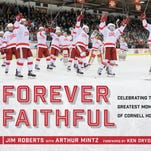 "Seat of Cornell hockey devotion can be found at the ""hopelessly anachronistic"" Lynah Rink"