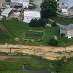 Here's what to expect during Sunoco pipeline construction
