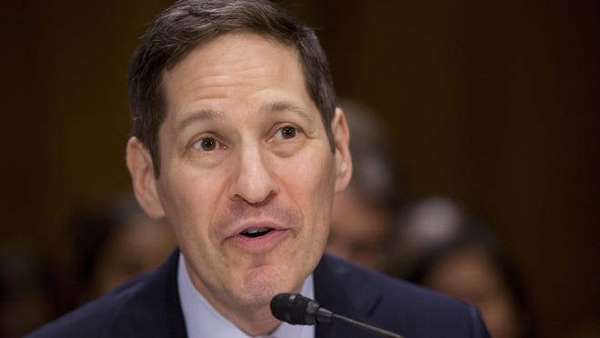 "WASHINGTON -- Former U.S. Centers for Disease Control and Prevention Director Tom Frieden says, ""It's critical that decisions about how, when and what to reopen are based on the best data available, with transparency about how choices are made."""
