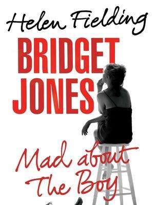 'Bridget Jones: Mad About the Boy' by Helen Fielding