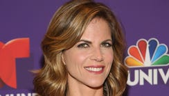 'Today' news anchor Natalie Morales will become the