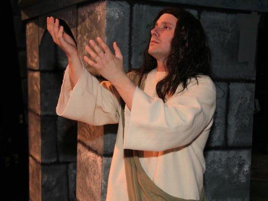 Passion Play Xavier Jesus.JPG