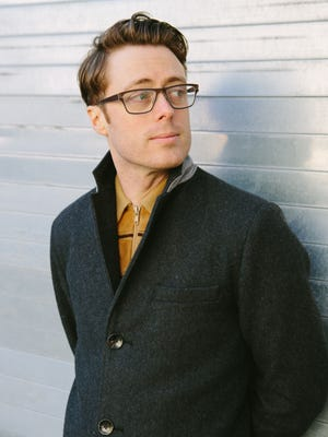 Jeremy Messersmith is an indie pop rock star who's about to embark on a Supper Club tour.