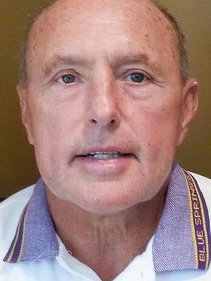 Tim Crone